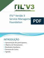 ITIL v3_Bruno Silveira_24 Horas