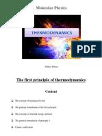 Mp Thermodynamics 2 Principle 1