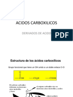 ACIDOS CARBOXILICOS2011.ppt