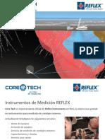 Presentacion Productos & Servicios Reflex
