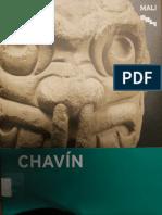 Chavín indíce