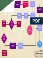 Flujograma Del Proceso de Auditoría.