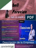 Cabell Peruvian