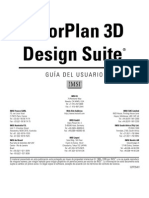 Manual de FloorPlan 3D