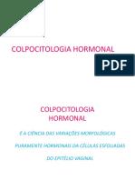 3a.aula Citologia Hormonal