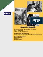 F303 Guia de Configuracion PM