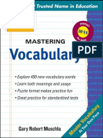 Topnotchenglish Practice Makes Perfect Mastering Vocabulary