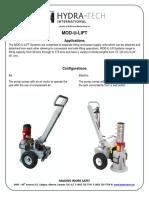 Mod U Lift Brochure V3