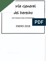 Material TeoriaDerchoI I