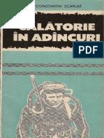 Calatorie in Adancuri (C.scarlat; Ed.militara 1989)