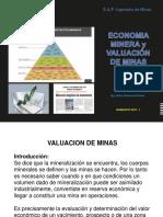 Economía Minera
