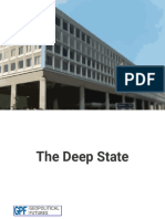The Deep State Your Free Special Report is Waiting