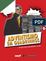 Adventismo Em Quadrinhos