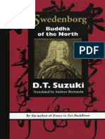 Suzuki - Swedenborg Buddha of the North
