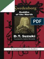 Suzuki - Swedenborg Buddha of the North