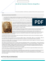 El período Arcaico Icarito