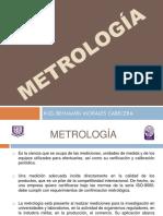 Metrología conceptos