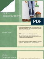 ciclosbiogeoqumicosguacarbonooxignioazoto-140203155504-phpapp01
