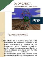 Unidad 1 Fundamentos Organicos Quimica Organica 1 Qmc 200