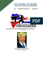 Reglameno Grados Tng (Version2012) PDF.