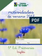 5EP Ingles