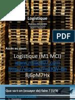 20170927 Cours Logistique 2 Sur 9