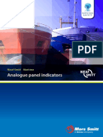 Brochure - Maritime Analogue Panel Indicators V1.2
