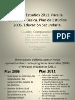 186216153-Sesion-1-Cuadro-comparativo-Plan-de-Estudios-2006-y-2011.pptx