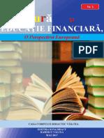 Cultura Si Educatie Financiara, o Perspectiva Europeana_NR2_MAI_2017v2 (2)