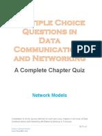 Network Models ECE