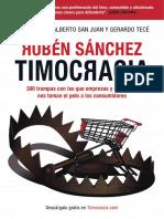 Timocracia