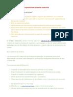 Sistema Endocrino Proposiciones