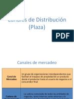 Tema 3 Canales de Distribucion Plaza (1)