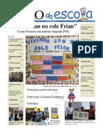 XORNAl C.E.I.P. FRIAN-TEIS