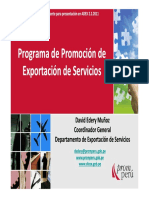 00 Promperu Exportaciones de Software