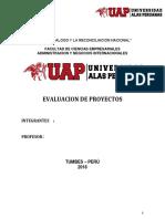 monografia EVALUACIÓN