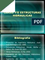 1_A_obras Hidraulicas Tema 01 INTRODUCCION