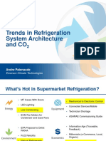 Dallas – Trends in Refrigerationsystem Architectureand Co2 en Us 3666534