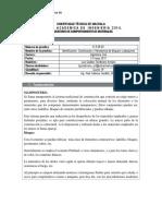 Modelo de Informe de Practica 2