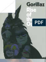 Gorillaz-Rise of the Ogre
