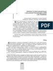 17. Krizno Komuniciranje u Vojnoorganizacionim Sistemima, Ksenija Djuric-Atanasievski i Samed Karovic