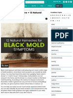 black mold symptoms + 12 natural remedies - dr. axe.pdf