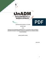 U3S8A1 Integración y Redacción del Informe Final