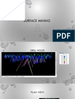 Surface Mining Ppt
