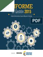 Informe Detallado de Gestión 2015 V0 (2)