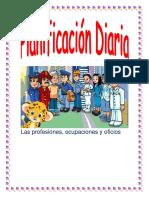Practica Docente 1 Planificacion