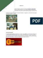 Instrumentos autóctonos a través del mundo