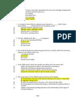Chapter 10- Aggregate Demand I