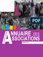 Guide Des Associations2014