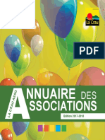 Guide Des Associations2018